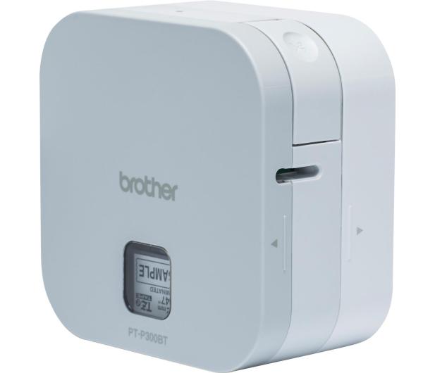 Brother PT-P300BT Cube - 481147 - zdjęcie 3
