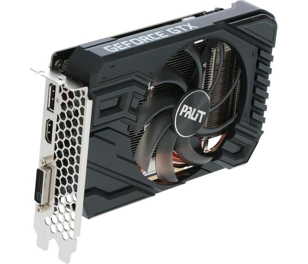 Palit GeForce GTX 1660 Ti StormX OC 6GB GDDR6 - 480597 - zdjęcie 3