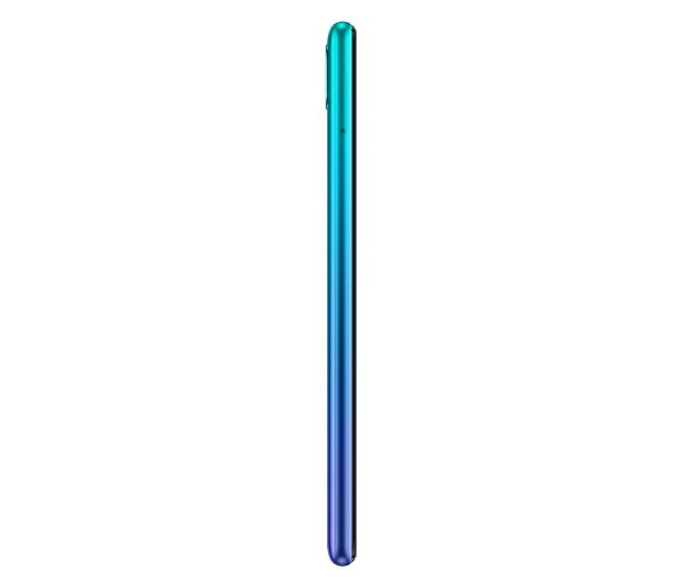 Huawei Y7 2019 niebieski - 479879 - zdjęcie 8
