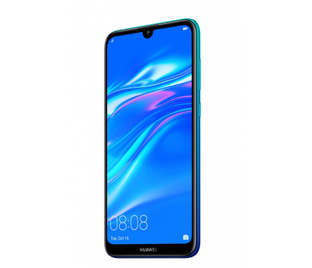 Huawei Y7 2019 niebieski - 479879 - zdjęcie 2