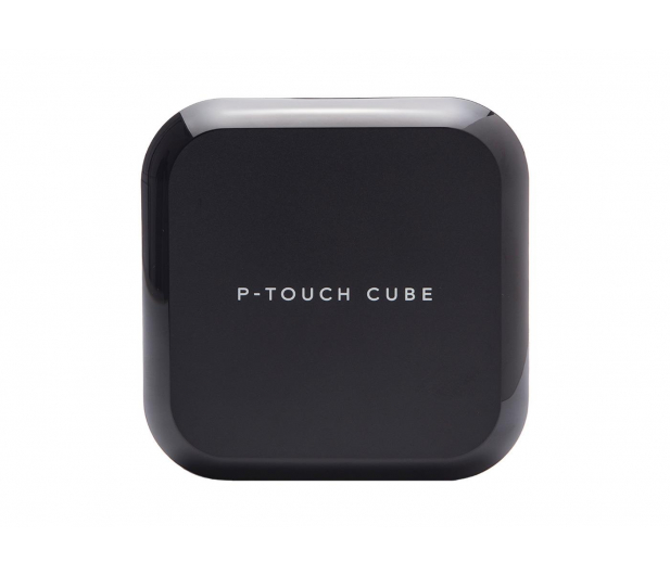 Brother PT-P710BT Cube Plus - 481148 - zdjęcie