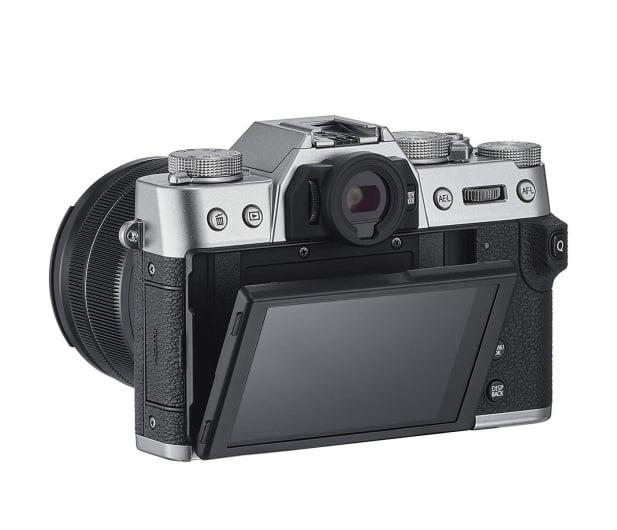 Fujifilm X-T30 + 15-45mm srebrny - 481833 - zdjęcie 4