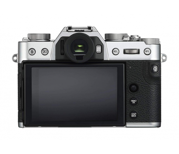 Fujifilm X-T30 + 18-55mm srebrny - 481827 - zdjęcie 5