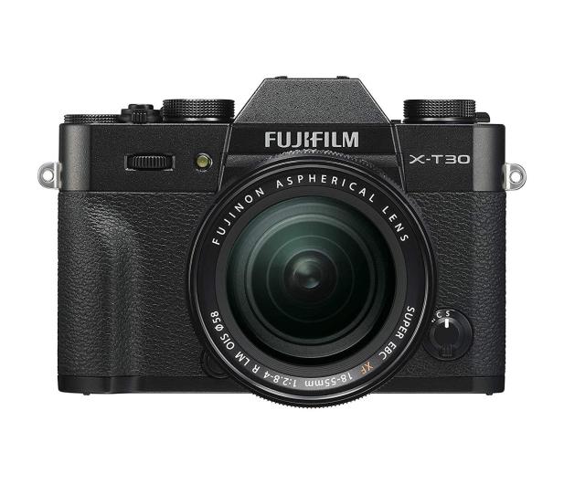 Fujifilm X-T30 + 18-55mm czarny  - 481826 - zdjęcie 3