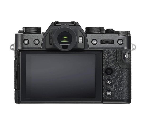 Fujifilm X-T30 + 18-55mm czarny  - 481826 - zdjęcie 5