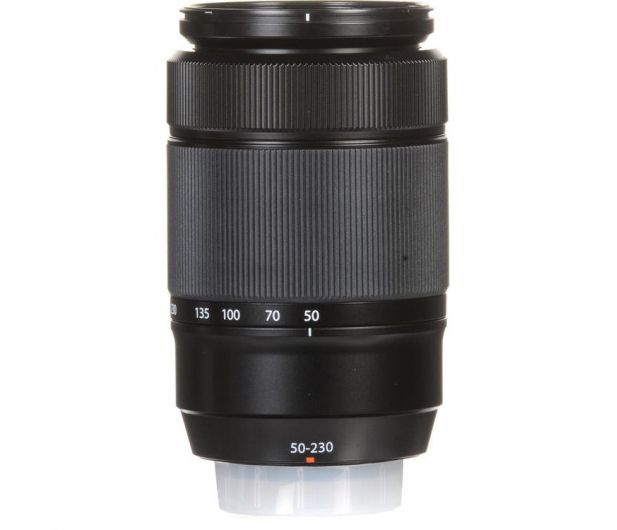 Fujifilm XC 50-230mm f/4.5-6.7 OIS mkII czarny - 481845 - zdjęcie 2