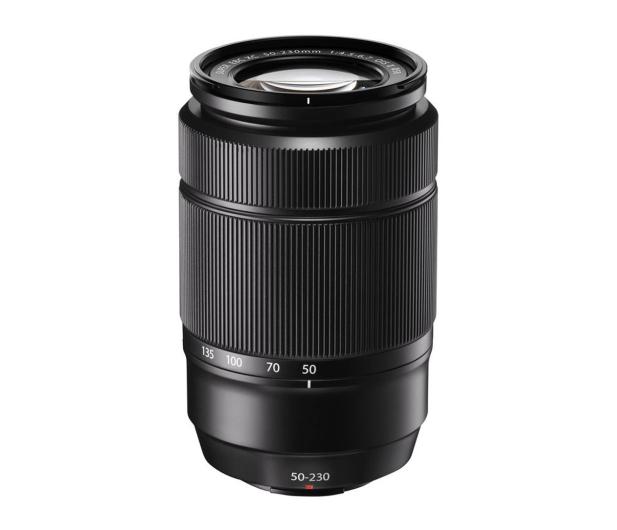 Fujifilm XC 50-230mm f/4.5-6.7 OIS mkII czarny - 481845 - zdjęcie