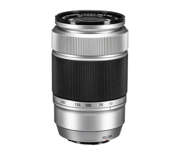 Fujifilm XC 50-230mm f/4.5-6.7 OIS srebrny - 481846 - zdjęcie