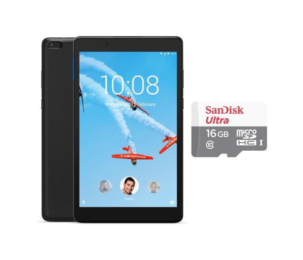 Lenovo TAB E8 MT8163B/1GB/32GB/Android 7.0 WiFi  - 481362 - zdjęcie