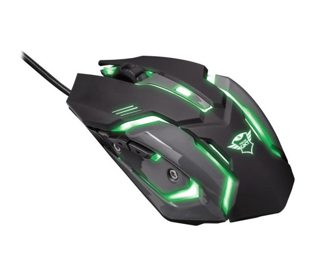 Trust GXT 845 Tural Gaming Combo - 480955 - zdjęcie 7