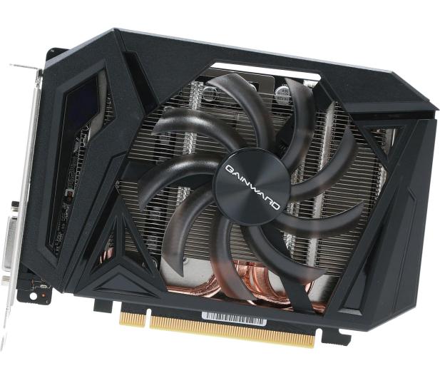 Gainward GeForce GTX 1660 Ti Pegasus OC 6GB GDDR6 - 480851 - zdjęcie 4