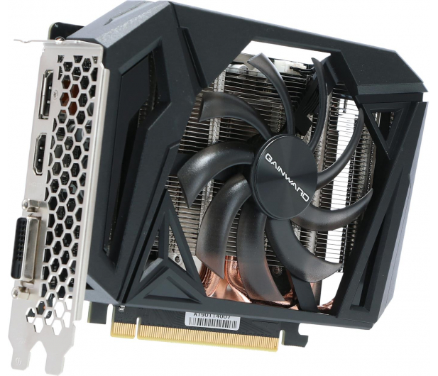 Gainward GeForce GTX 1660 Ti Pegasus OC 6GB GDDR6 - 480851 - zdjęcie 2