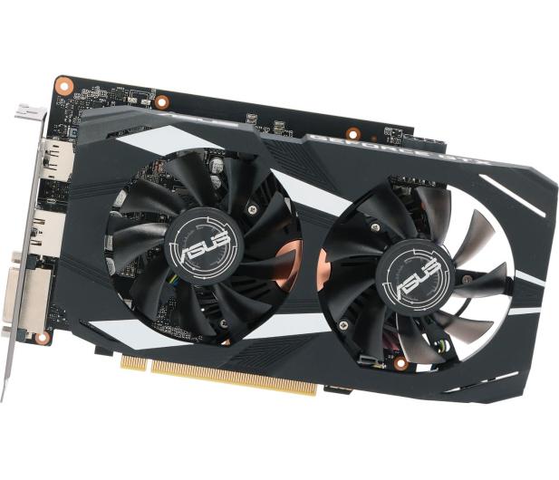 ASUS GeForce GTX 1660 Ti Dual OC 6GB GDDR6 - 480871 - zdjęcie 4