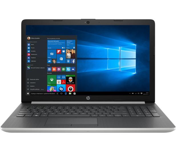HP 15 i3-7020U/8GB/240+1TB/Win10ProX FHD  - 481725 - zdjęcie 2