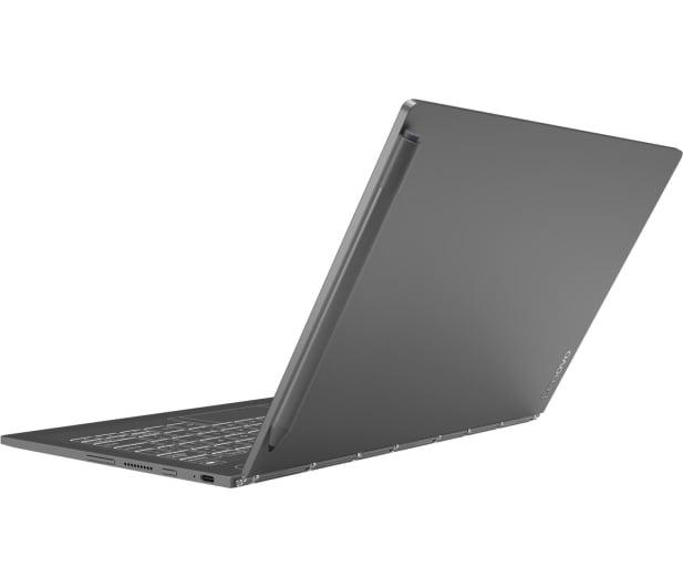 Lenovo Yoga Book C930 m3-7Y30/4GB/128/Win10  - 478437 - zdjęcie 4