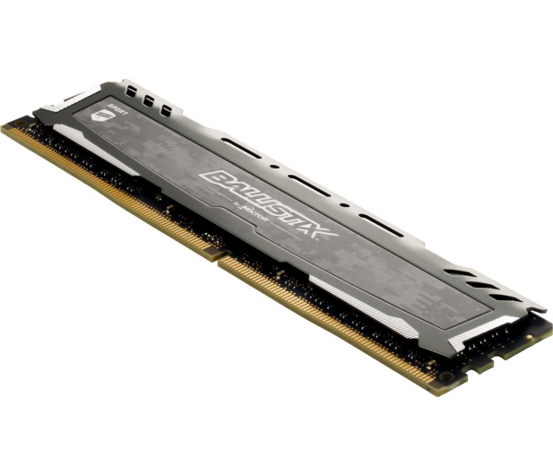 Crucial 16GB 3000MHz Ballistix Sport LT Gray CL16 - 497965 - zdjęcie 4