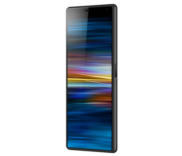 Sony Xperia 10 I4113 3/64GB Dual SIM czarny - 480655 - zdjęcie 5