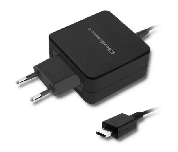 Qoltec Zasilacz do Asus 19V 1.75A special micro USB - 480643 - zdjęcie