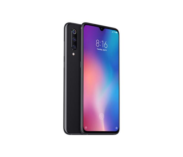Xiaomi Mi 9 6/128GB Piano Black  - 482333 - zdjęcie 2