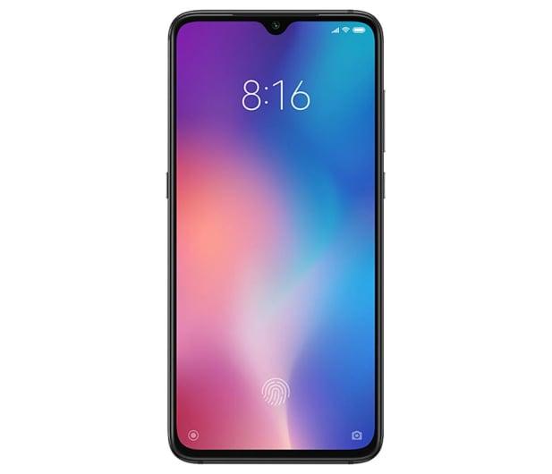 Xiaomi Mi 9 6/128GB Piano Black  - 482333 - zdjęcie 3