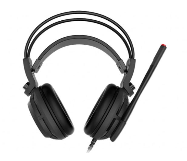 MSI DS502 GAMING Headset  - 478223 - zdjęcie 2