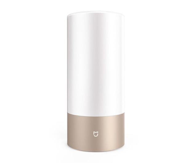 Xiaomi Mi Bedside Lamp Gold lampka nocna - 480163 - zdjęcie