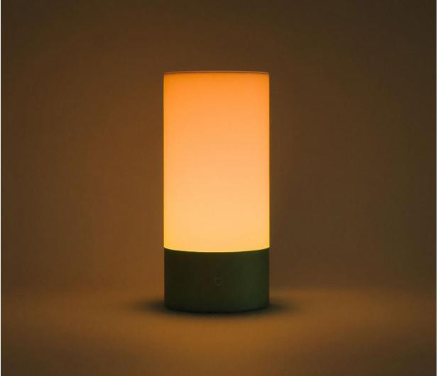 Xiaomi Mi Bedside Lamp Gold lampka nocna - 480163 - zdjęcie 2
