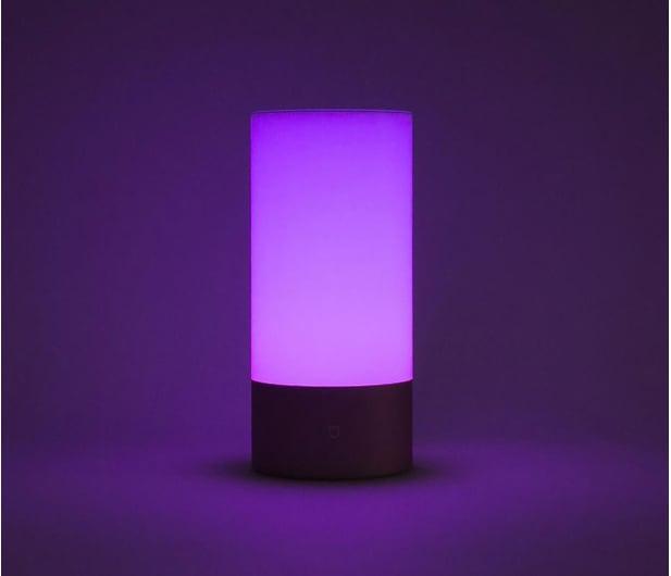 Xiaomi Mi Bedside Lamp Gold lampka nocna - 480163 - zdjęcie 4