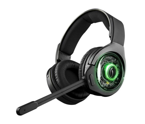 PDP Xbox Słuchawki bezprzewodowe Afterglow AG9 - 477014 - zdjęcie