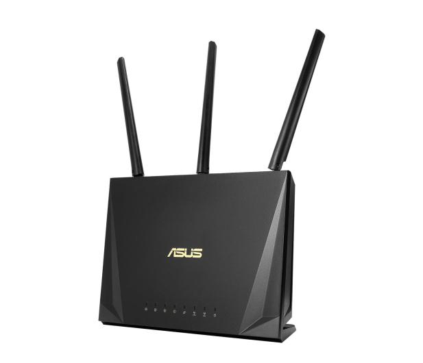 ASUS RT-AC65P (1750Mb/s a/b/g/n/ac, 1xUSB)  - 481676 - zdjęcie 2