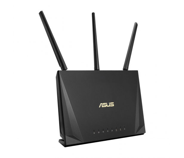 ASUS RT-AC85P (2400Mb/s a/b/g/n/ac, 1xUSB)  - 481677 - zdjęcie 3