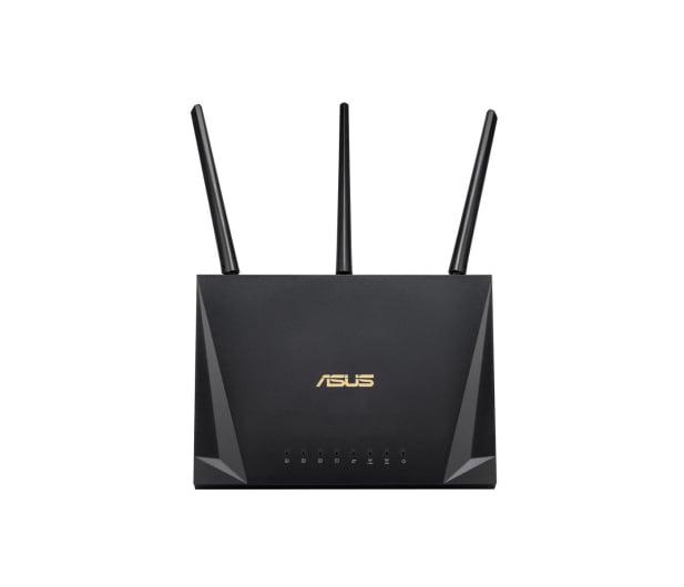 ASUS RT-AC85P (2400Mb/s a/b/g/n/ac, 1xUSB)  - 481677 - zdjęcie