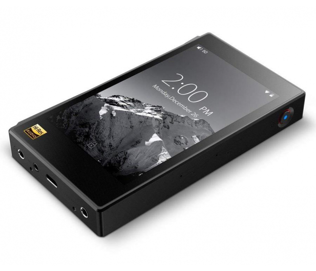 FiiO X5 MKIII czarny - 481982 - zdjęcie 4