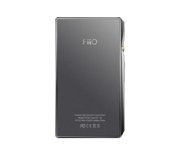 FiiO X5 MKIII srebrny - 482006 - zdjęcie 2