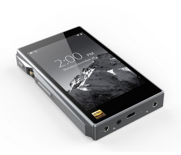 FiiO X5 MKIII srebrny - 482006 - zdjęcie 3
