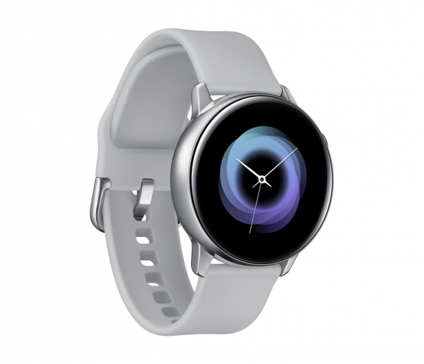 Samsung Galaxy Watch Active SM-R500 Silver - 482253 - zdjęcie