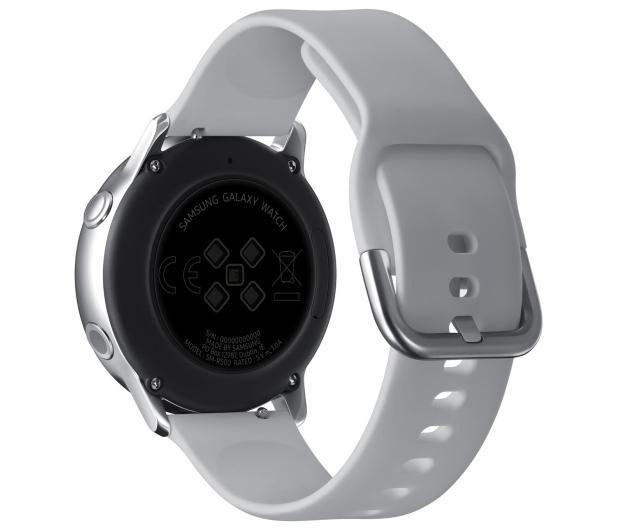 Samsung Galaxy Watch Active SM-R500 Silver - 482253 - zdjęcie 3