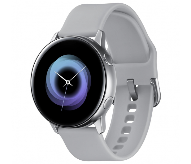 Samsung Galaxy Watch Active SM-R500 Silver - 482253 - zdjęcie 2