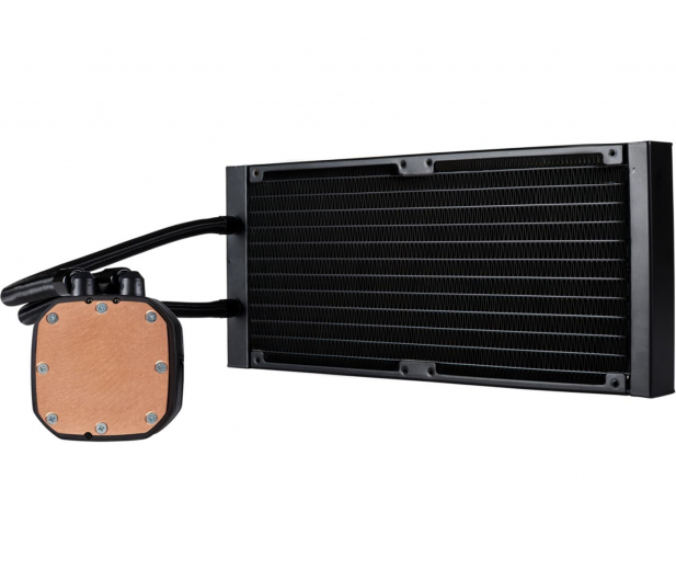 Corsair H115i RGB Platinum RGB 2x140mm - 479788 - zdjęcie 3