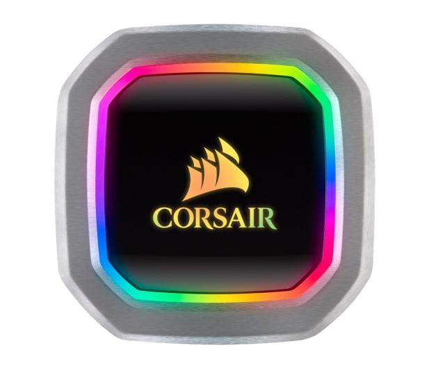 Corsair H115i RGB Platinum RGB 2x140mm - 479788 - zdjęcie 6