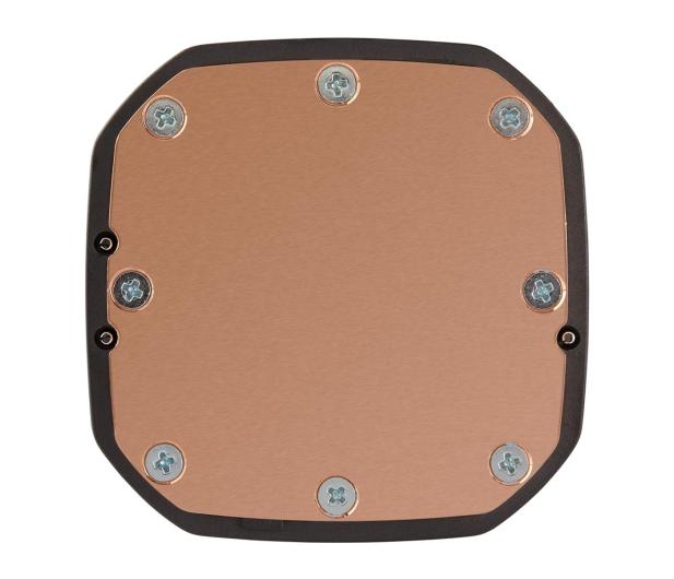 Corsair H115i RGB Platinum  - 479788 - zdjęcie 7