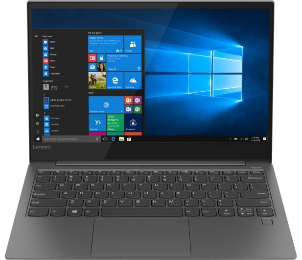 Lenovo Yoga S730-13 i7-10510U/8GB/256/Win10 - 547919 - zdjęcie 2