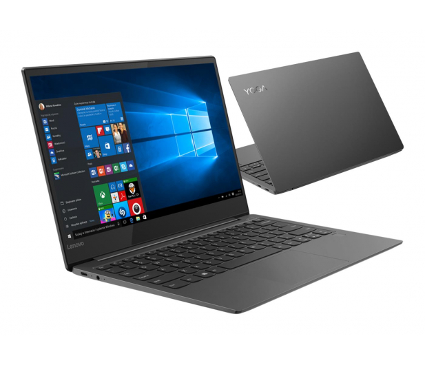 Lenovo Yoga S730-13 i7-10510U/8GB/256/Win10 - 547919 - zdjęcie