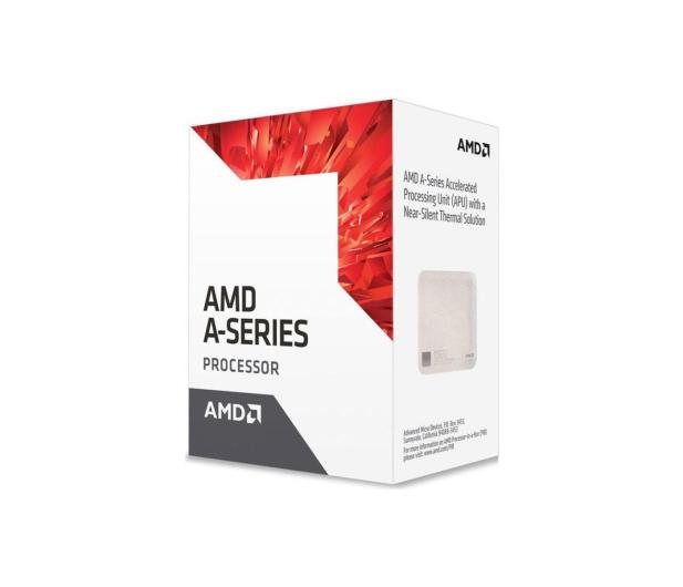 AMD A8-7680 - 475286 - zdjęcie