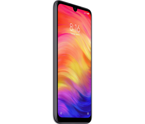 Xiaomi Redmi Note 7 4/64GB Space Black  - 482320 - zdjęcie 4