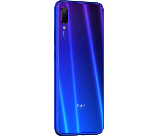 Xiaomi Redmi Note 7 4/128GB Neptune Blue - 493612 - zdjęcie 5