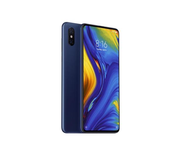 Xiaomi Mi Mix 3 6/128GB Sapphire Blue - 482802 - zdjęcie 2