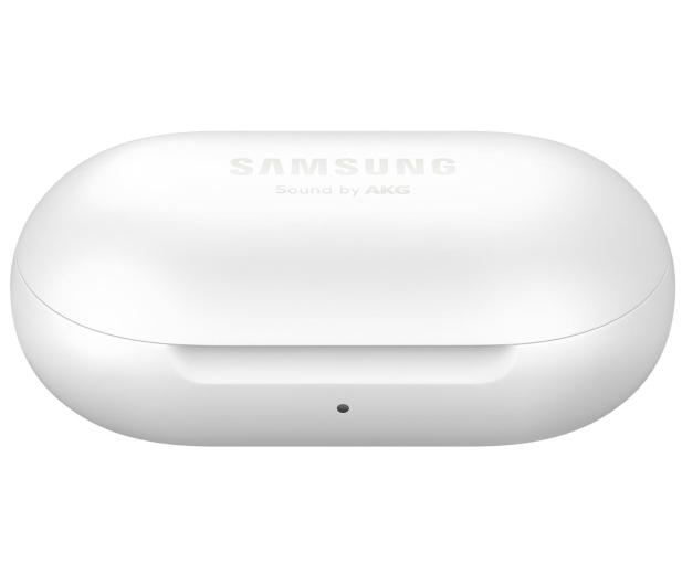 Samsung Galaxy Buds białe - 483529 - zdjęcie 6