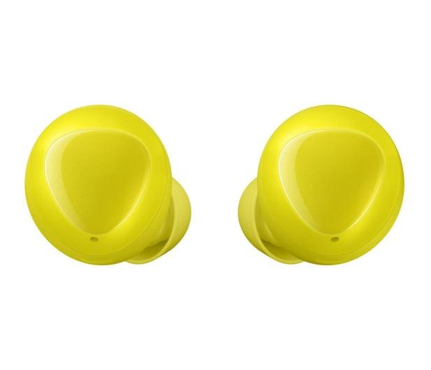Samsung Galaxy Buds żółte - 483531 - zdjęcie