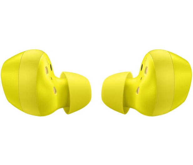 Samsung Galaxy Buds żółte - 483531 - zdjęcie 3